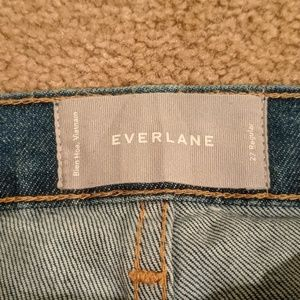 Everlane Jeans - Everlane The High Rise Skinny Jean